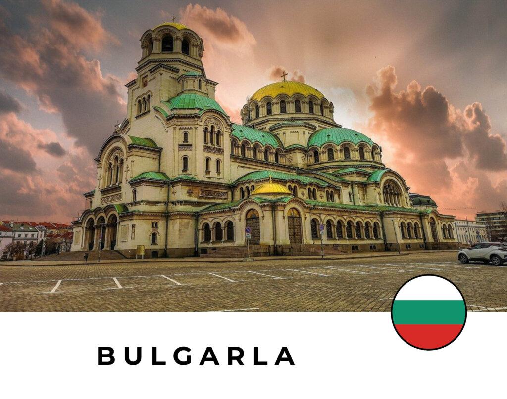 BULGARLA