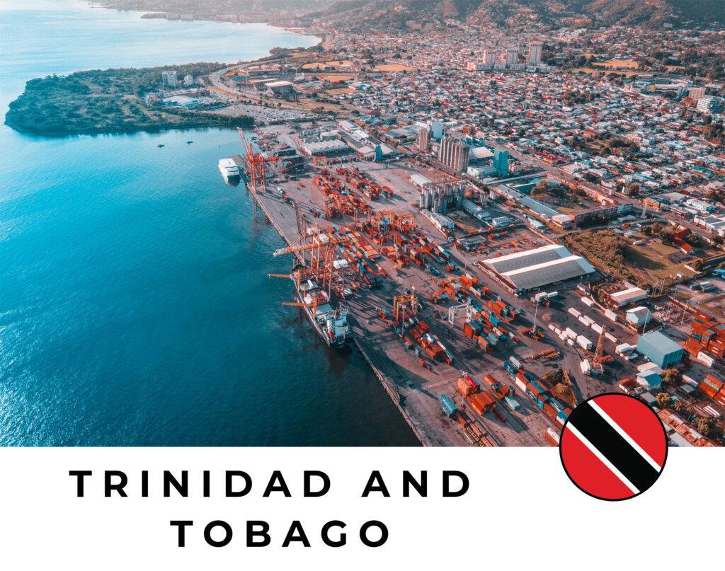 TRINIDAD-AND