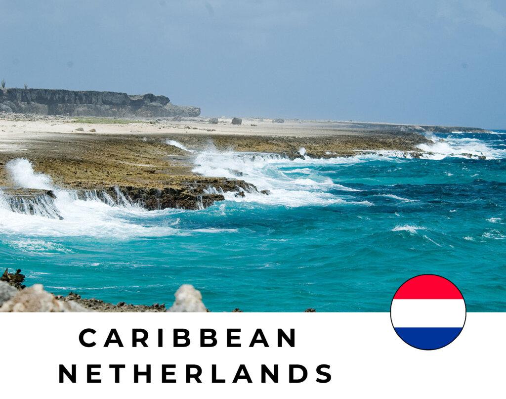 Caribbean Neatherlands
