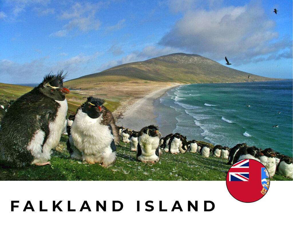 Farkland Island